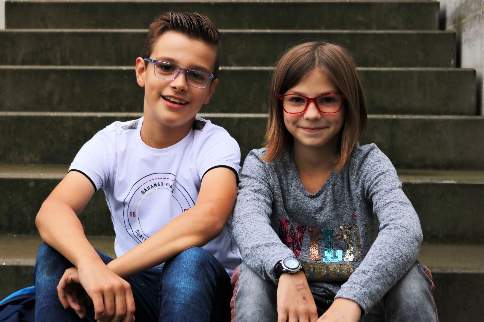 Markonia Eyewear – FÜR GROSS & KLEIN