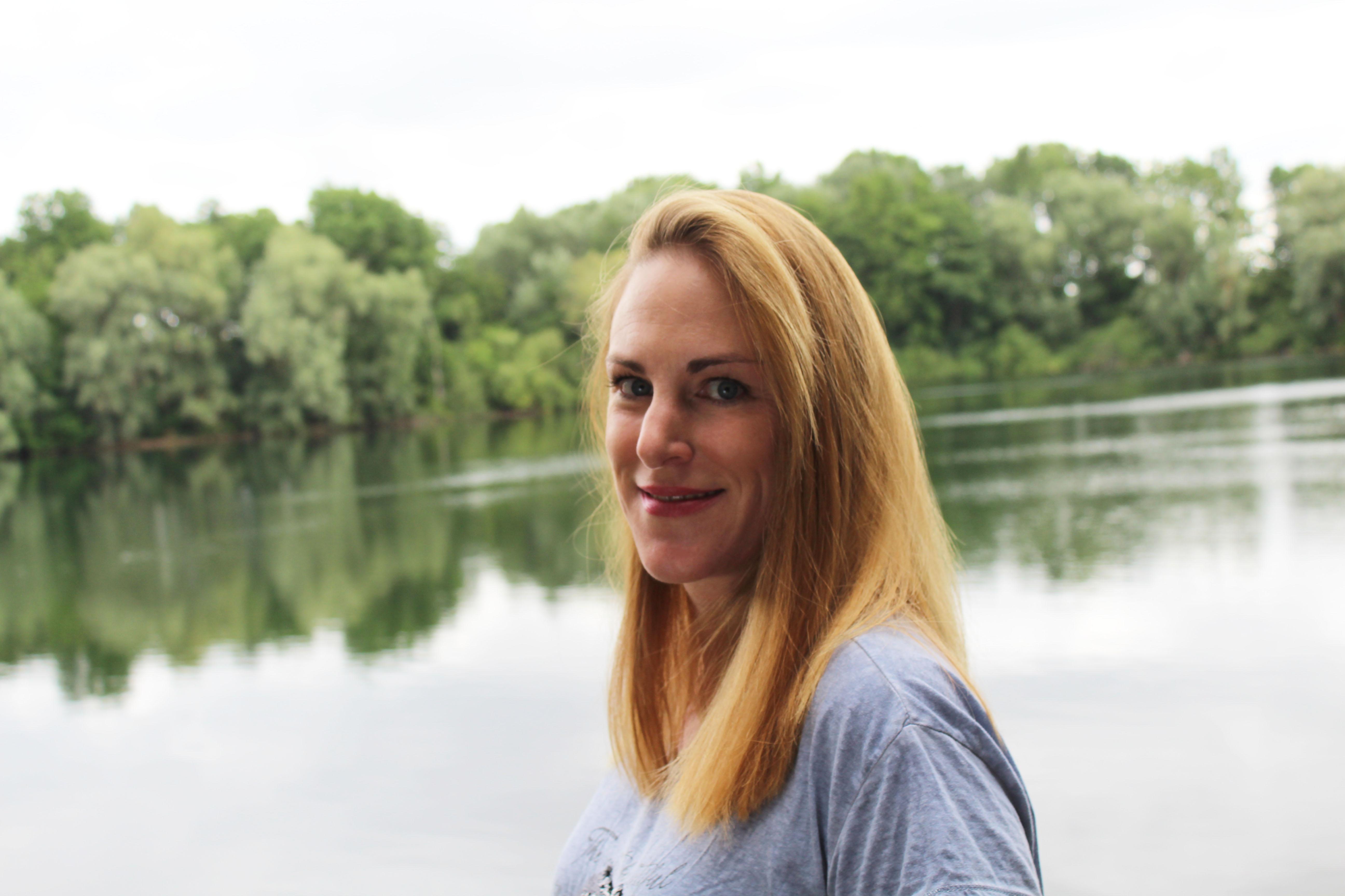 Stefanie Mittweg